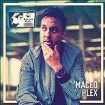 meceo plex ellum radio poster