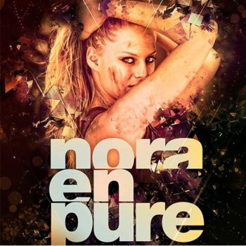 nor en pure- purified radio cover