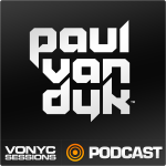 Paul Van Dyk - Vonic Sessions Podcast Logo for Killing Beats Dot COm
