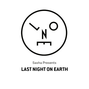 Sasha Last Night on Earth logo for Killing Beats Dot Com
