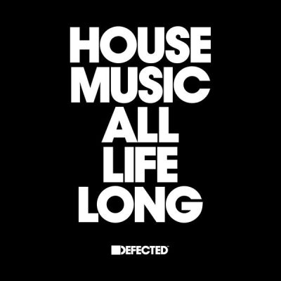 Defected Radio Shows Logo