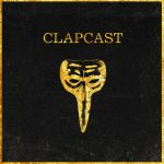 clapcast by Claptone official logo