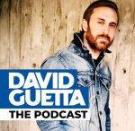 David Guetta - The Podcast Playlist official logo for Killing Beats Dot COm