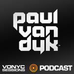 Paul Van Dyk - Vonic Sessions Podcast Logo for Killing Beats Dot COm