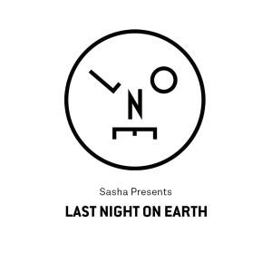 Sasha Last Night on Earth logo for Killing Beats Dot Com
