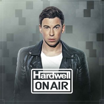 hardwell on air official poster