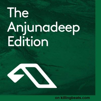 Anjunadeep Podcast on KillingBeats